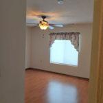 Unit 103 Living Room